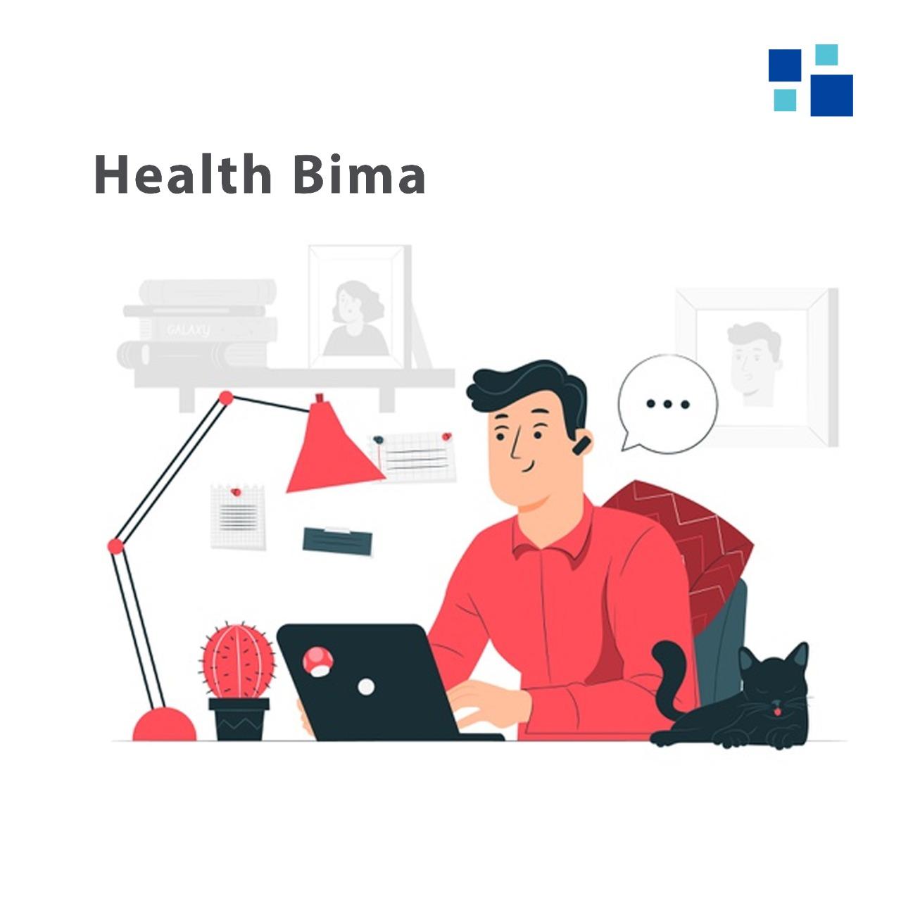 Health Bima Basic