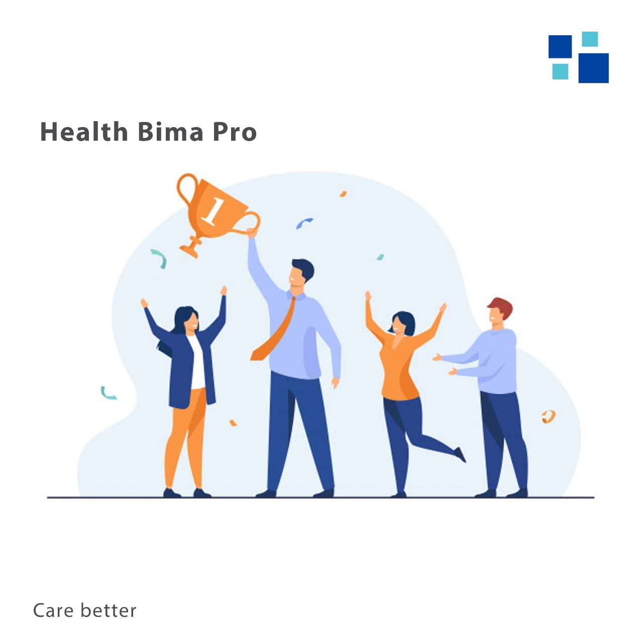 health bima pro