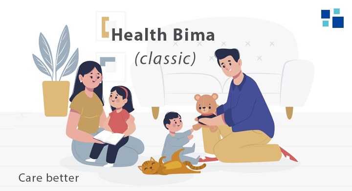 Health Bima Classic